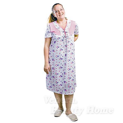 Пошить ночную сорочку 54 размера